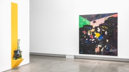 Installation view | Karen Black | Not Hours Minutes