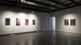 Installation view | Grant Stevens | You have within you now everything you need to succeed